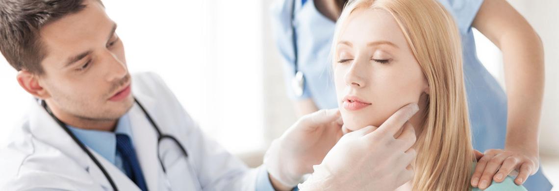 Новая услуга — эндокринология