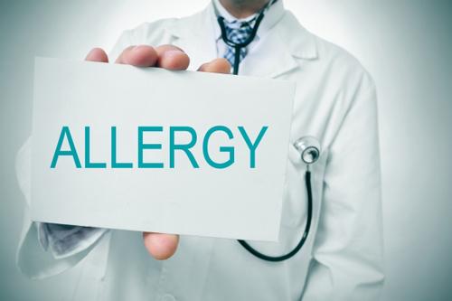 Allergologi
